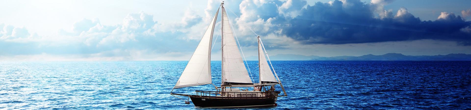 Segelyacht modern  Segeln mit skipper in Kroatien - Yacht Charter Kroatien